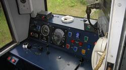 Trainee Train Driver info
