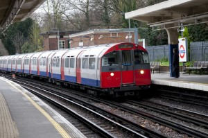 become a tube driver
