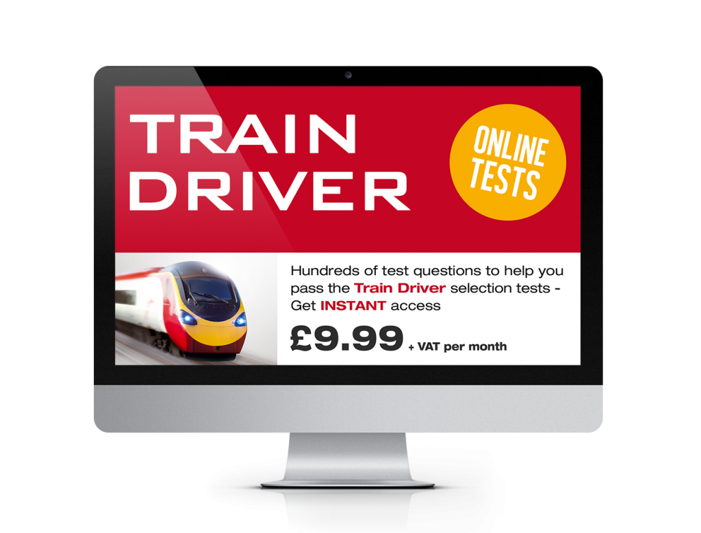 Online-Train-Driver-Tests