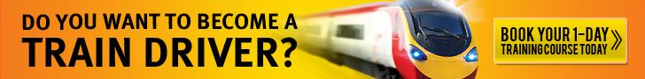 Trainee Train Driver Training Course