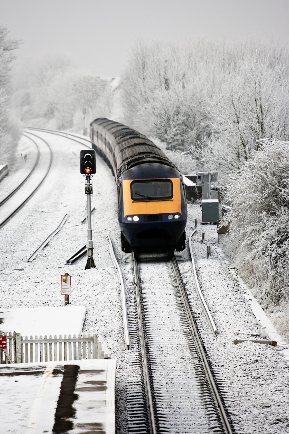 The southern rail overtime disputes will cause big problems moving forward