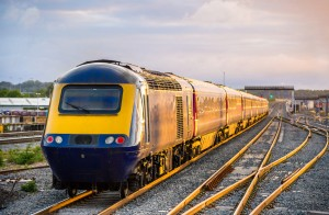 Learn How to Become a Train Driver in Britain Online!