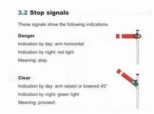 stop-signal