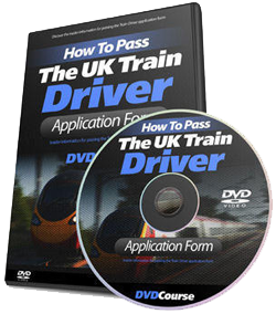 Apply to be a Train Driver