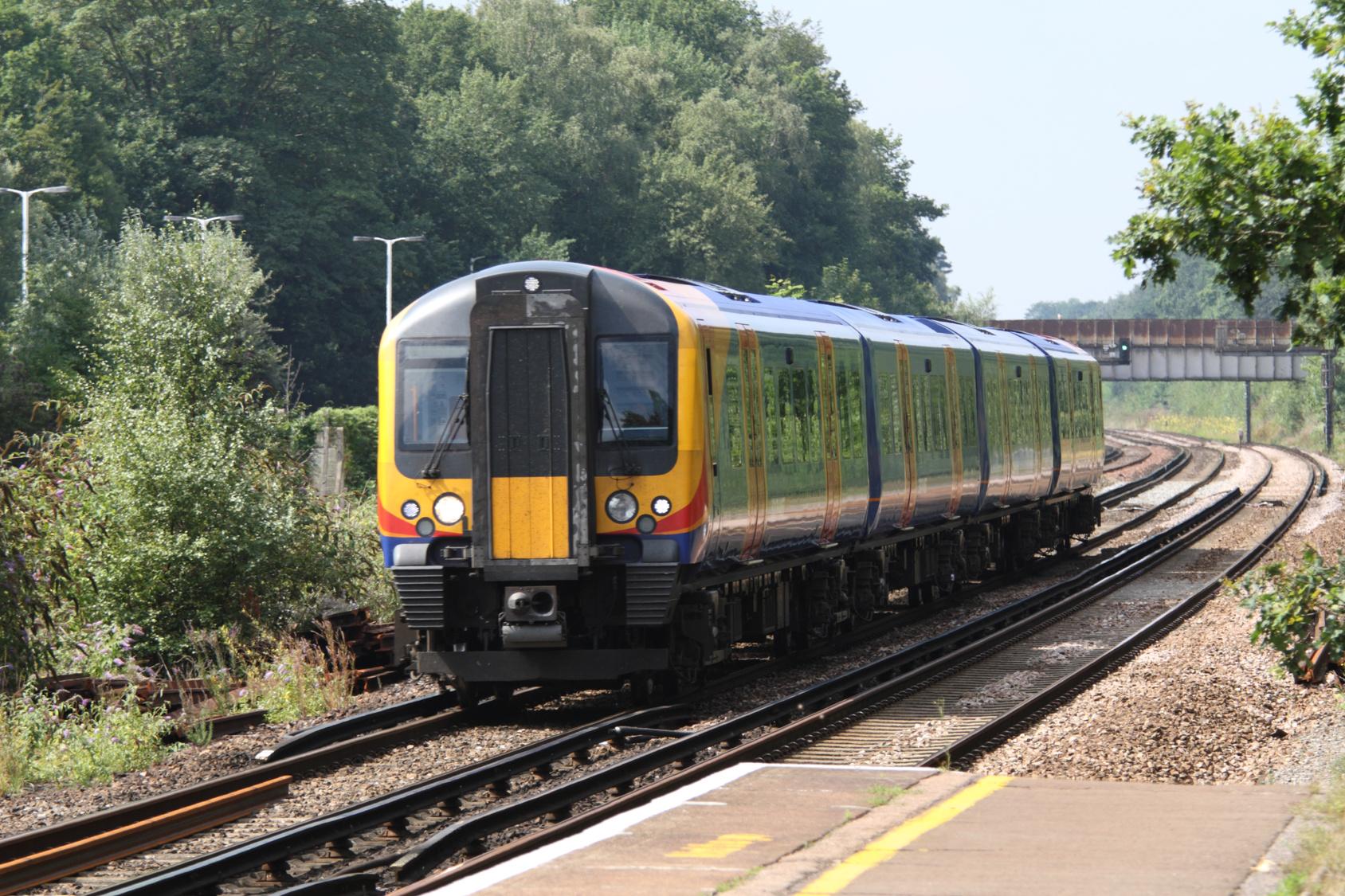 by reducing rail fares, train companies can gain back their customer's trust