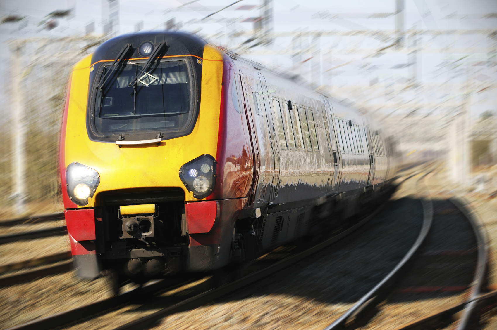 virgin trains recruitment presented new candidates with a great opportunity