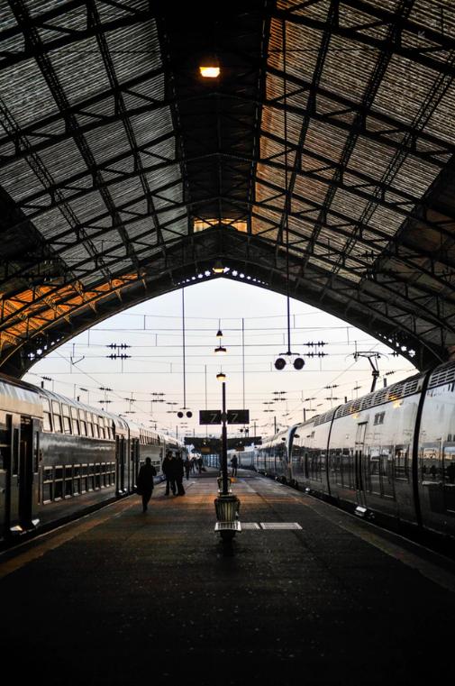 Train Driving Companies