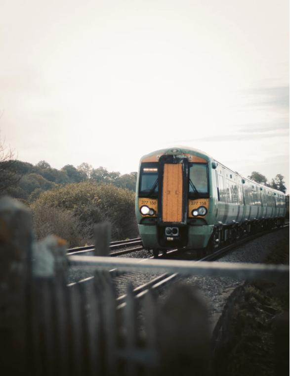 Train Operator Training