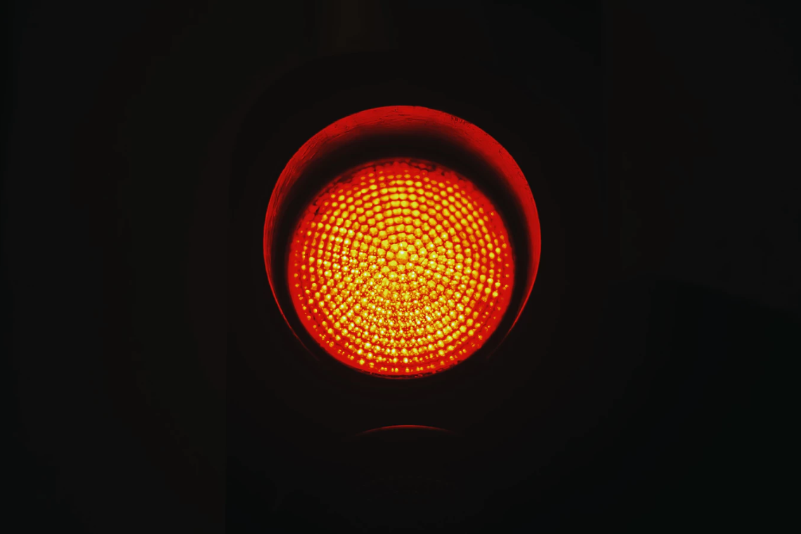 train signaller