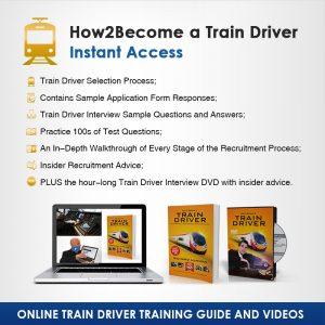 Train Driver Training | Train to Become a Train Driver